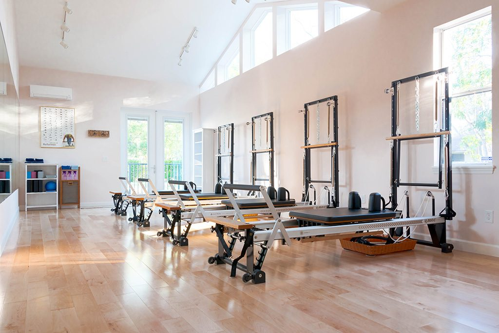 Pilates center of winter garden pilates center of winter for Winter garden studios